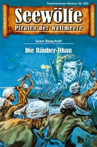 Cover Seewölfe - Piraten der Weltmeere 669