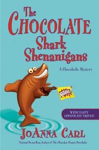Cover Chocolate Shark Shenanigans