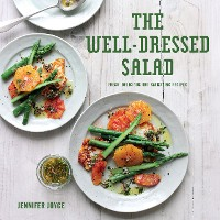 Cover The Well-Dressed Salad