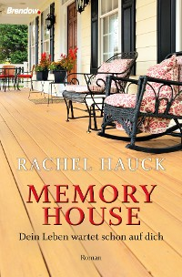 Cover Memory House