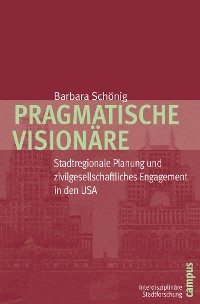 Cover Pragmatische Visionäre