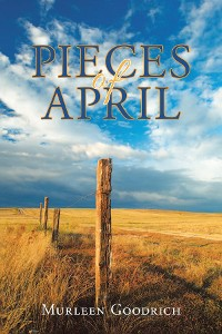 Cover Pieces of April