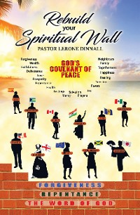 Cover Rebuild Your Spiritual Wall