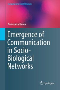 Cover Emergence of Communication in Socio-Biological Networks