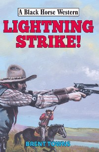 Cover Lightning Strike!