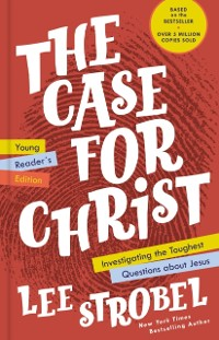 Cover Case for Christ Young Reader's Edition