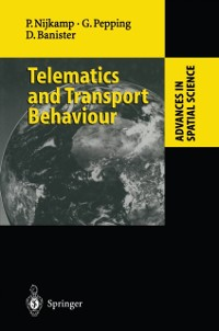 Cover Telematics and Transport Behaviour