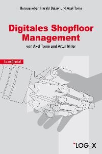 Cover Digitales Shopfloor Management