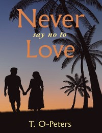 Cover Never Say No to Love