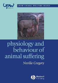 Cover Physiology and Behaviour of Animal Suffering