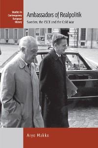 Cover Ambassadors of Realpolitik