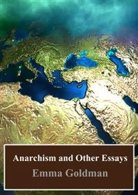 Cover Anarchism and Other Essays