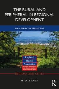 Cover Rural and Peripheral in Regional Development