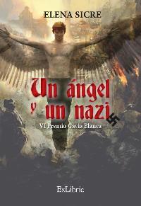 Cover Un ángel y un nazi
