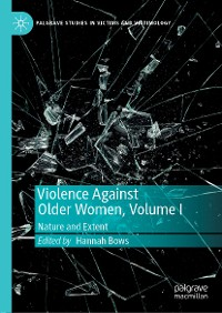 Cover Violence Against Older Women, Volume I