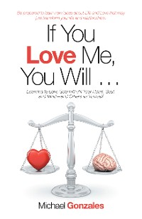 Cover If You Love Me, You Will …