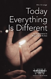 Cover Today Everything is Different