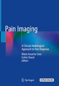Cover Pain Imaging