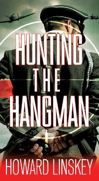 Cover Hunting the Hangman