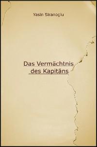 Cover Das Vermächtnis des Kapitäns
