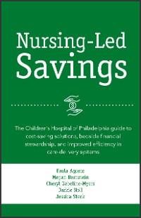 Cover Nursing-Led Savings