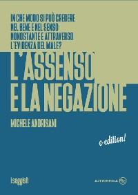 Cover L'Assenso e la negazione