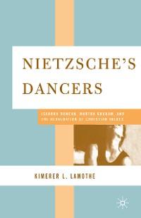 Cover Nietzsche's Dancers