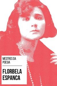 Cover Mestres da Poesia - Florbela Espanca