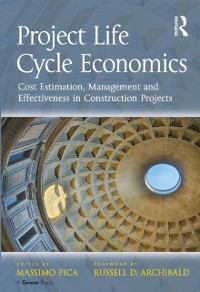 Cover Project Life Cycle Economics