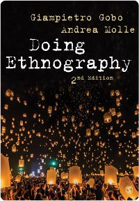 Cover Doing Ethnography