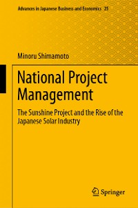 Cover National Project Management