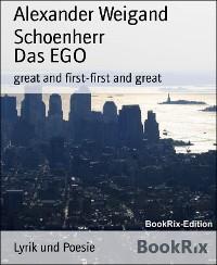 Cover Das EGO