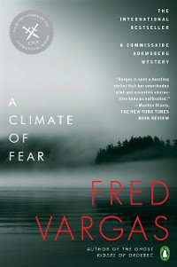 Cover Climate of Fear