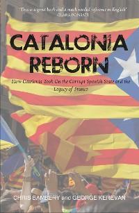 Cover Catalonia Reborn