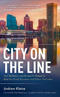 Cover City on the Line
