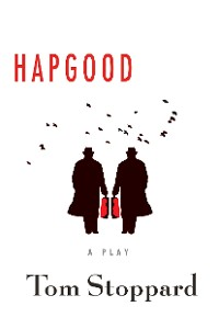 Cover Hapgood