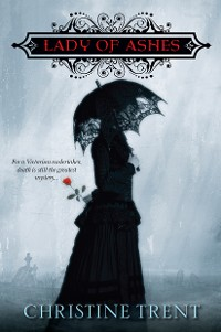 Cover Lady of Ashes