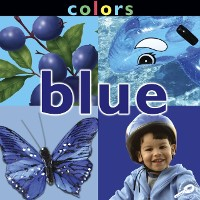 Cover Colors: Blue