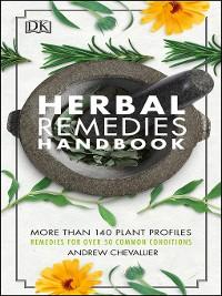 Cover Herbal Remedies Handbook