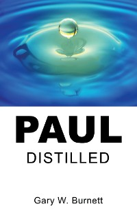 Cover Paul Distilled