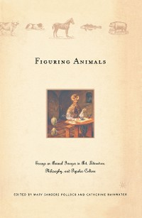 Cover Figuring Animals