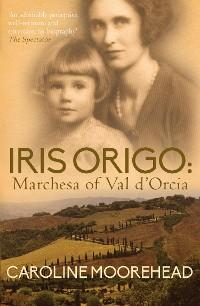 Cover Iris Origo