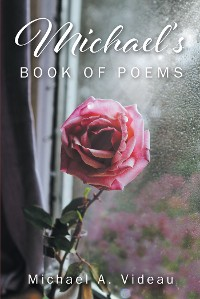 Cover Michael's Book of Poems