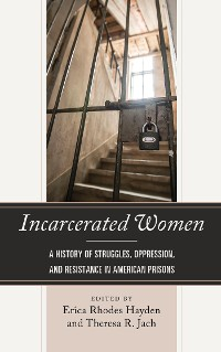 Cover Incarcerated Women