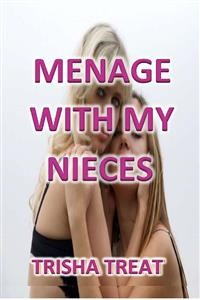 Cover Menage With My Nieces