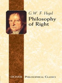 Cover Philosophy of Right