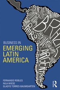 Cover Business in Emerging Latin America