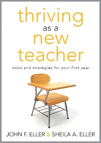 Cover Thriving as a New Teacher