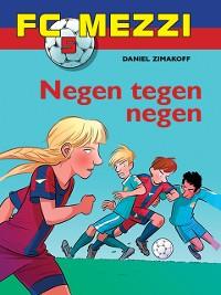 Cover FC Mezzi 5 - Negen tegen negen