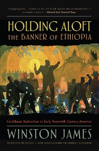Cover Holding aloft the Banner of Ethiopia
